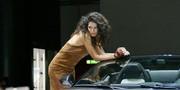 Salon de Genève : Pininfarina, Lotus et les hôtesses