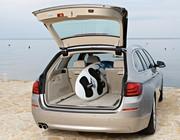 Nouveauté : BMW Série 5 Touring