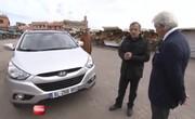 Emission Turbo : Hyundai ix35, Audi A7 sportback Concept