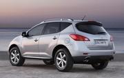 Nissan Murano : Le diesel débarque ! Enfin !