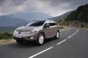 Nissan Murano : Le Murano s'apprécie maintenant en diesel