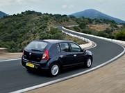 Dacia Sandero Bioéthanol : à partir de 10 200 €