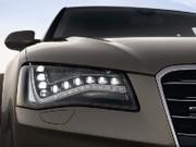 L'A6, prochaine hybride prévue chez Audi