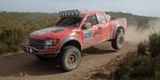 Essai Ford F150 Raptor
