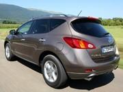 Nissan Murano Diesel : le Diesel arrive enfin !