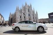 Alliance Renault-Nissan: Développer la mobilité électrique en Lombardie (Italie)