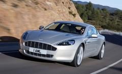 Essai Aston Martin Rapide : La quadrature du cercle