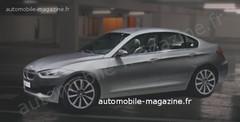 BMW Série 3 2012 : les toutes premières images