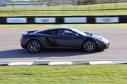 Lancement officiel de McLaren