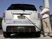 General Motors améliore son système de pile à combustible