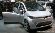 Hybride rechargeable, Ital Design ouvre plusieurs pistes avec le Proton Emas