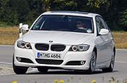 BMW 320d EfficientDynamics : les prix