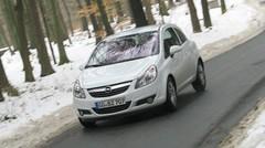 Essai Opel Corsa ecoFLEX 1.3 CDTi 95 ch : Bruyantes économies