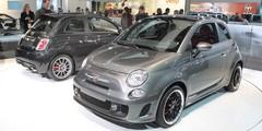 Chrysler : la Fiat 500EV aux Etats-Unis