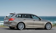 BMW Série 3 Touring 2013 : Gardienne des traditions