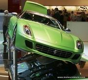 Ferrari hybride HY-KERS : Respect des normes plutôt que volontarisme écologique