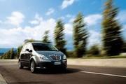 Lancia Musa : De nouveaux moteurs