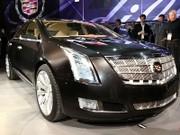 Feu vert pour la Cadillac XTS, avec une version hybride
