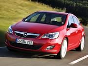 Essai Opel Astra 1.6 Turbo Sport : Les bons chevaux