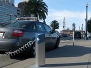 L'Australie déploiera un réseau de recharge de voiture électrique dès 2012