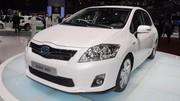 Toyota Auris HSD : les tarifs... en Allemagne