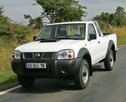 Nissan NP300 : un pick-up plus attractif