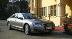 Essai nouvelle Audi A8 : la technologie sur mesures