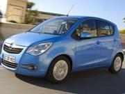 Essai Opel Agila GPL