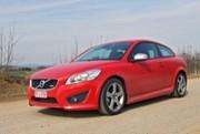 Essai Volvo C30 1.6 D DRIVe Summum bvm5 109 cv
