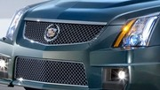 Cadillac CTS-V Sport Wagon : après la berline, le break