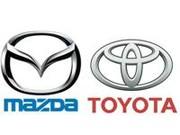 Des Mazda avec moteur hybride Toyota en 2013