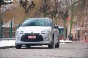 Essai Citroën DS3 1.6 HDi 90
