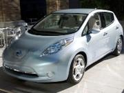 Nissan Leaf : des tarifs raisonnables