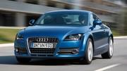Audi TT : restylage en vue à Leipzig