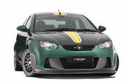 Proton propose la Satria Lotus : La Lotus Proton !