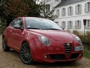 Essai Alfa Romeo MiTo Quadrifoglio Verde : Mi-Turismo, mi-Veloce