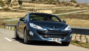 Essai Peugeot RCZ : rugir de plaisir