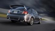 Subaru Impreza WRX STI : Le retour au format originel !