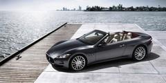 Essai Maserati GranCabrio : cabriolet quatre places