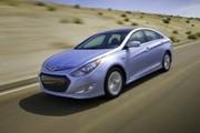 Hyundai Sonata hybride, quand l'industrie coréenne passe devant les européens