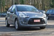 Essai Citroën C3-vti 1.6-vti Exclusive bvm5 120 ch