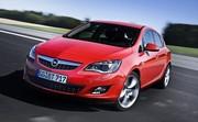 Essai Opel Astra CDTI 125 : Opération séduction !