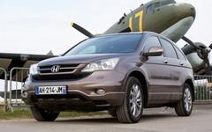 Essai Honda CR-V 2.2 i-DTEC BVA