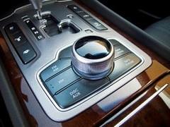 Hyundai Equus : le vaisseau amiral de Hyundai