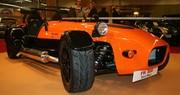 Westfield FW300 : des performances de F1