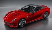 Ferrari 599 GTO : Historique !