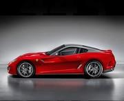 Ferrari 599 GTO : La 599 ultime