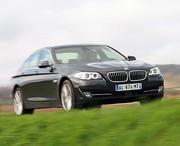 Essai BMW 535i : Luxe, calme et volupté