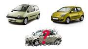 Renault Twingo 3 : changement de cap et moteur à l'arrière !