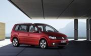 VW Touran : Toujours plus sobre !